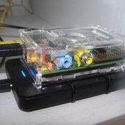 Tip: een Raspberry Pi server