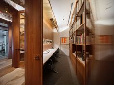 paramount by the office spce by woods bagot architects yellowtrace breathe architecture studio yellowtrace
