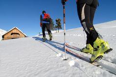 Ein tolles Skitouren Gebiet, sehr beliebt auch bei Einheimischen. Region Villach. Snow, Outdoor, Villach, Most Popular, Summer, Outdoors, Outdoor Games, Outdoor Life, Human Eye