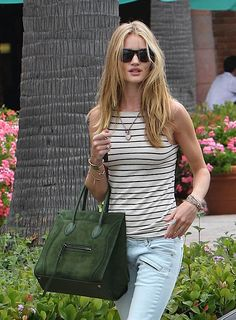 8c9633611fe3 Celebrities and their Celine Luggage Totes  A Retrospective