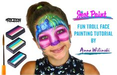 Watch Anna demo this cute girly troll. Trolls are becoming very popular these days thanks to all the new movies with cute trolls in them so…