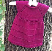 Ravelry: Wee Susan pattern by Taiga Hilliard Designs free pattern  0-3 months size, DK Yarn