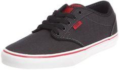 Vans Men's Vans Atwood Skate Shoes Men's 7 US Black Chil ... https://www.amazon.com/dp/B0081H98RU/ref=cm_sw_r_pi_dp_x_JNOaAbQXEE67F