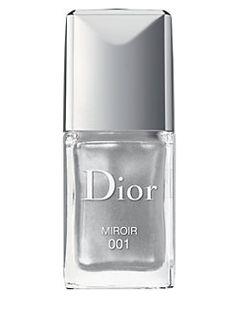 Dior - Dior Vernis Couture Colour Gel Shine Long Wear Nail Lacquer/0.33 oz.