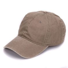 75c0241363a Plain dyed sand washed 100% soft cotton cap blank baseball caps dad hat no  embroidery
