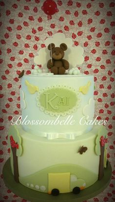 Baby 1st Birthday Cake Baby Birthday Cake Birthday Cake