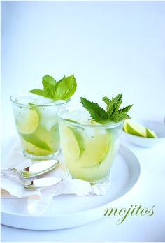 A Moment for Mojitos