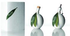 La Cosecha Creativa: Packaging aceite de oliva