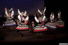 VIII Festiwal 2011 - Międzynarodowy Festiwal Tańca / Gorzów Wielkopolski by Arkadiusz Sikorski vel ArakuS, via Flickr