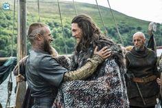 Ragnar & Kalf | Vikings Season 3