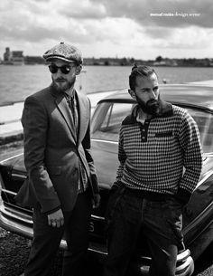 Ewoud-Rooks-DESIGN-SCENE-15 Rook, Mans World, Bearded Men, Men's Style, Hipster, Scene, Mens Fashion, Design, Men Beard