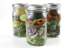 Cuppow's BNTO: Take Your Canning Jar Lunch to the Next Level