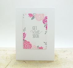 Occasional Crafting: PTI January Blog Hop: Pretty in Pink