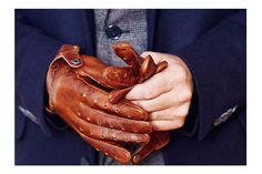 He By Mango Winter 2014 Men's Lookbook   FashionBeans.com
