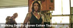 Lauren Cohan topless, je blik op The Walking Dead zal nooit meer hetzelfde zijn.  Meer foto's hier: http://prutsfm.nl/prutsfm/?p=118323