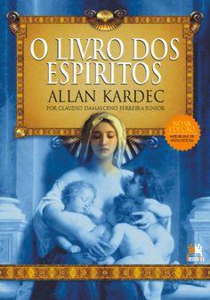 O Livro Dos Espíritos: livro de cabeceira