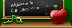 Mandy Ingram welcome to first grade web page