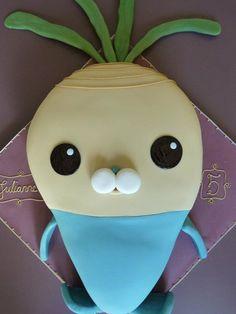 Octonauts Party, Clover 3, Birthday Ideas, Birthday Cake, Fancy Cakes, Celebration Cakes, Cake Ideas, Cookies, Future
