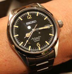 Seiko Alpinist, Seiko Automatic, Rolex Submariner, Vintage Watches, Men Fashion, Clocks, Omega Watch, Watches For Men, Jewels