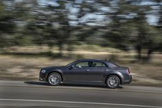 2017 Chrysler 300 Review, Ratings, Specs, Prices, and Photos - The Car…