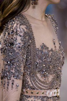 Elie Saab S/S Haute Couture 2017