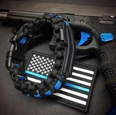 Glock, pistol, USA, guns, weapons, self defense, protection, 2nd amendment, America, firearms, munitions #guns #weapons