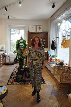 Petite Puce und Petit Plus Plain Dress, Kids Shop, Woman Dresses, Womens Fashion