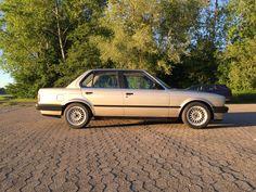 #likemycar #bmw #bmw318 #bmw318i #318i #e30 #bmwe30 #318ie30 Bmw 318i E30, Entry Level, Luxury Cars, Touring, Convertible, Fancy Cars, Infinity Dress