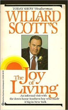 Image result for the joy of living scott