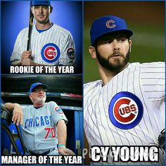 Chicago Cubs' best