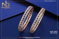 Gold Bangles, Rose Gold, Diamond, Bracelets, Jewelry, Jewlery, Jewerly, Schmuck, Diamonds