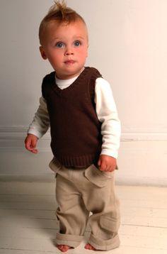 Baby Boy Styles « Mommy Lee's Blog