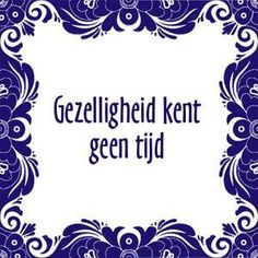 When you come to Holland, gezellig is likely to be one of the first Dutch words you'll learn, and one of the last Dutch words you'll learn how to pronounce properly. How to explain a word that has no translation outside of Dutch and yet is the essence of Dutch culture?