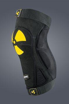 DH Knee Pro 2016   Nukeproof