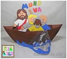 Sunday School Activities, Sunday School Crafts, Activities For Kids, Little Mermaid Clipart, Crown Crafts, Godly Play, Christian Crafts, Bible Crafts, Kids Church