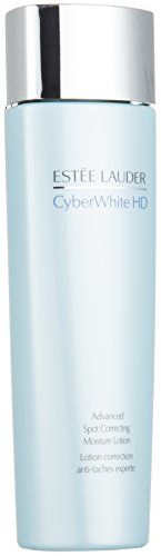 Este Lauder CyberWhite HD Advanced Spot Correcting Moisture Lotion Fresh Moist 200ml 67oz * Click image for more details. (It is an affiliate link and I receive commission through sales)