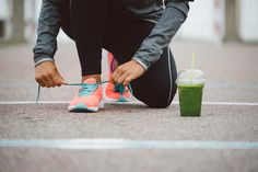 Running 101 - The Beginners Guide To Runners Diet