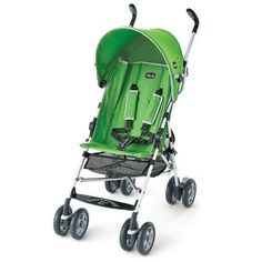 Chicco C6 Stroller, Cilantro by Chicco