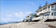 Dana Point beach homes for Sale.  We love real estate by the beach.