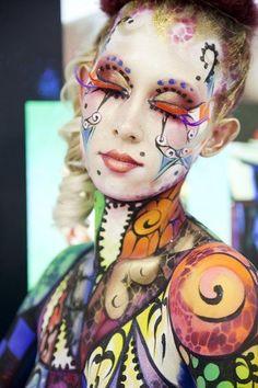 Body Paint 2333 ...