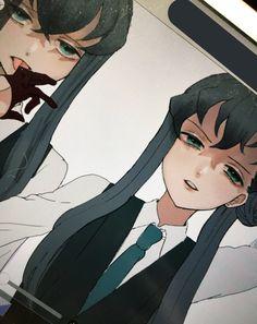 Check out our Demon Slayer Merch here at Rykamall now! Anime Couples Manga, Anime Guys, Manga Anime, Anime Art, Character Art, Character Design, Anime Crossover, Cute Anime Boy, Slayer Anime