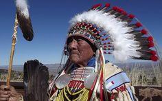 Dr. Joe Medicine Crow, the last living Plains Indian war chief, celebrates 102nd birthday – BuzzDuzz