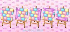 Pastel Path - Animal Crossing New Leaf