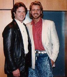 Tom Wopat & John Schneider