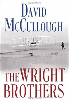 The Wright Brothers by David McCullough http://www.amazon.com/dp/1476728747/ref=cm_sw_r_pi_dp_Lz9Tvb1BYAARM