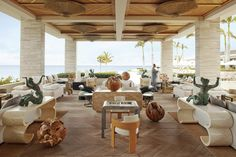 Four Seasons Anguilla – Anguilla – British West Indies – WATG