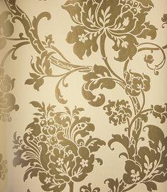 Paisley Hintergrund, Rosentapete, Badtapeten, Tapeten Designs, Designer  Tapeten