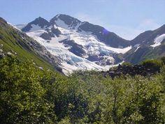 Chugach National Forest Paranormal Romance Books, National Forest, Werewolf, Mount Everest, Around The Worlds, Mountains, Nature, Travel, Animals