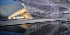 Gallery of Chongqing LongFor • Hall of Waterfront City / Shanghai Tianhua Architecture Planning & Engineering - 17