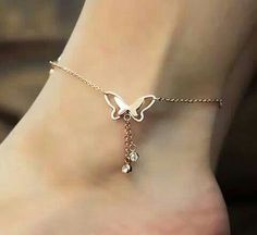 Anklets Women New Anklets Silver Snake Chain Multi-layered Anklet Girls Foot Jewelry Tobilleras Female Sieraden Summer Accesorios Mujer Durable Service Jewelry Sets & More